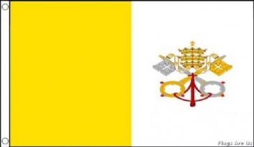 Vatican City  (Holy See) (Vatican City)